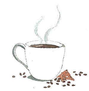 Chaga Coffee recipe