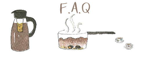Chaga Frequency asked questions