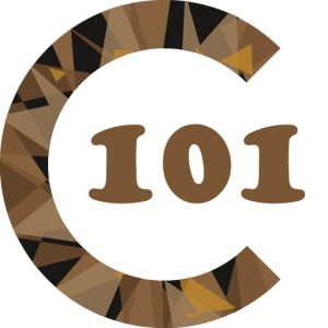 Chaga101.com logo