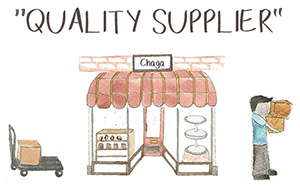 Quality Chaga Suppliers