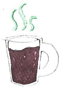 Healthy Chaga Tea