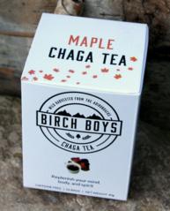 Best Chaga Tea By Birch Boys